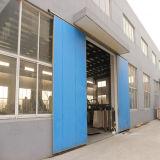시럽 보일러 (HT) /Auto 시럽 냉각기 /Juice 충전물 기계