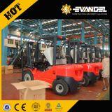 YTO 3トンの販売のための油圧ディーゼルCPCD30フォークリフト