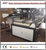 La machine de découpage économique d'impression de papier de roulement/Roulement-A coupé la machine d'impression de papier (HQ-YT)