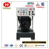 gerador do diesel do frame aberto da potência de 25-200kVA/20-160kw Lovol