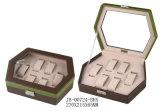 Embalaje conbined Caja para relojes y joyas