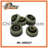 Roulement à rouleaux de porte de douche de qualité (ML-AR027)