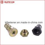CNC & pezzi meccanici