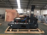 Máquina de alta velocidad del corte del alambre del CNC del vector grande