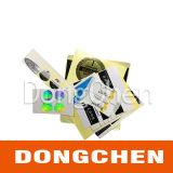 étiquettes de fiole du propionate 100mg/Ml de la testostérone 10ml (DC-767)