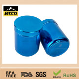 Bunte Sport-Nahrung-Ergänzungs-Paket-Plastikflasche