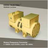 Induttivo-Tipo generatore di motore (convertitori di frequenza rotativi) Input50/60Hz, uscita 50-1000Hz