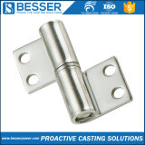 Bâti de trousseau de clés de Carabiner personnalisé la meilleure par performance d'acier inoxydable d'OEM 304