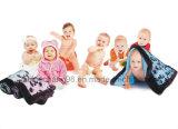 Baby gedruckte PV-Vlies-Zudecke (HR03BB003)