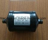 Europeo dell'essiccatore del filtrante di Danfoss Dml163fs, servizio del Sudamerica, S.U.A., Polonia, Indonesia