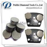 Этап диаманта мундштука резака механических инструментов конкретного пола меля меля