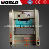 Machine latérale de presse de transmission mécanique de Staight de 250 tonnes