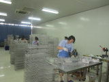 Lentille optique d'IEM de Youli 1.67 Mr7 UV400 Hmc