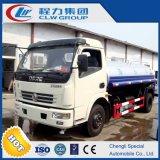 Dongfeng Duolika 5cbm Water Tank Truck à vendre