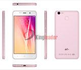 """Umas 5.5 """" polegadas mais barata 4G deixaram o Android 6.0 Smartphone do Quad-Núcleo com impressão digital e Ce (P10)"""