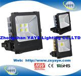 Yaye 18 Ce/RoHS/Osram/Meanwell 160W LED Beleuchtung des Flutlicht-160W der Flut-LED mit 5 Jahren Garantie-