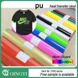 Chine Hot Sale T-Shirt Heat Transfer Vinyl