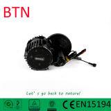8 kits eléctricos 1000W Bbshd BBS03 de la conversión de la bicicleta del motor medio de la diversión