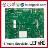 Carte à circuit imprimé élevée de Tg170 Ts16949, constructeur de panneau de carte