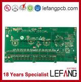 1.6mm 4layers V0 OSPの表面処理産業制御PCBのボード