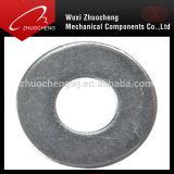 Rondelles ordinaires spéciales de l'acier inoxydable A2 A4