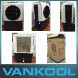 Refrigerador de aire evaporativo portable del aparato electrodoméstico