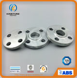 ANSI B16.5 Aço de carbono A105 Galanized So Flange for Water system (KT0453)
