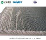 Alliage âme en nid d'abeilles en aluminium de 3000 séries pour le panneau solaire (HR661)