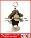 Fornitore della Cina per il mini giocattolo della peluche di Keychain