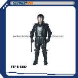 熱い販売の軽量の容易暴動取り締まりのスーツか暴動鎮圧用装備を運ぶ