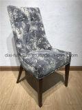 Самомоднейшая ткань штабелируя стул гостиницы банкета
