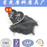 Carburo de silicio negro/Carrundum con el Sic 98.5% Min. (grado abrasivo y grado refractario)
