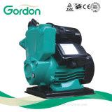 Pompe automatique auto-amorçante de câblage cuivre électrique domestique avec le réservoir 12L