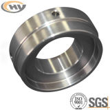 Aluminum (HY-J-C-0136)のNickel-Plated CNC Machining