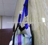 Heißer Verkauf kundenspezifischer Polyester-Oxford-Pferden-Heu-Beutel