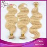 613# 바디 Wave 8A Grade Virgin Unprocessed Human Hair Bundles