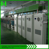 Energy Saving를 위한 1500W Outdoor Cabinet Cooling Solution