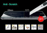 Samsung 은하 주 2를 위한 고품질 2.5D 강화 유리 필름 스크린 프로텍터 HD 투명도 반대로 지문 이동할 수 있는 부속품