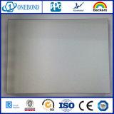 Высокопрочная алюминиевая панель сота