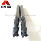 3flutes를 가진 고속 HRC60 Carbide End Mills