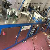 Streifen-Schutzkappe, die Maschine herstellt