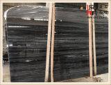 Естественные мраморный голубые деревянные серые мраморный слябы для украшения стены