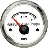 """[سق] 2 """" [52مّ] ماء مستوية مقياس عداد لأنّ سيارة زورق"""