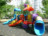 Asilo 2015 Outdoor Playground Equipment con il CE Certificate (YL-W019) di TUV