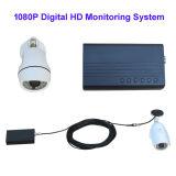 система CCTV контроль камеры DVR 7-24V 1080P цифров HD для домашней обеспеченности 2.3MP
