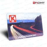 Scheda astuta di velocità veloce RFID della lettura di frequenza ultraelevata di Monza 6