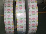 Papier stratifié aseptique pour l'empaquetage