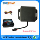 Acc Detectionの小さいGPS Tracker Mt06