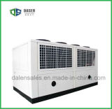 Einfache Pflege-bewegliche Luft abgekühlter Kühler für Bezirk-Messe