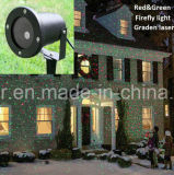Nieuwe Holiday Light met Afstandsbediening Laser Firework Lighting voor Wall en Tree